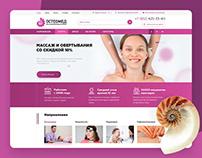 WebSite Osteomed