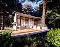 Luciano Kruk - Casa Franz