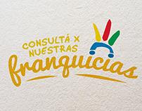 Pelokitos Franquicias 2013