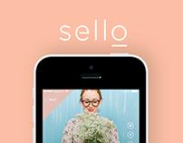 Sello Marketplace