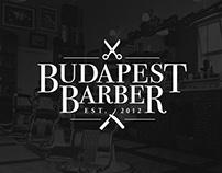 Budapest Barber