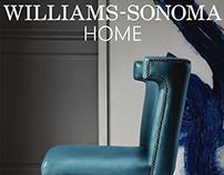Williams-Sonoma Home Spring Catalog