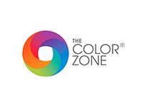 Colorful Creative Circle O Logo Free