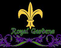 Bid Project / Royal Gardens