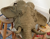 Darjit Elephant - 2015
