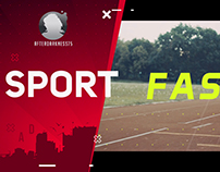Sport - After Effects Template