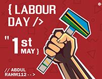 Happy Labour Day Tz