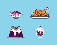 Festive Ways to Burn Off Calories