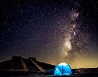 Taiwan Galaxy