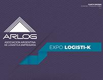 ARLOG - ExpoLogistik 2016, La Rural