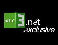 MBC 3 Exclusive Logo Animation