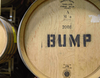 Bump Wine Cellars: Passion in a bottle