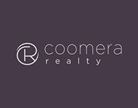 Coomera Reality - Real Estate Branding