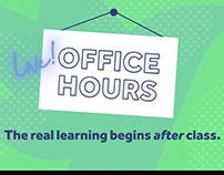 Alyce - Office Hours (Branding)
