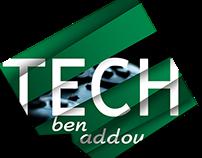 LoGo: BenAddou Tech