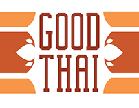 Good Thai - Fake Drink Project