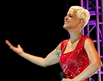 Mariza Live in Concert 2016