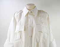 Digital Embroidery: Winter Session 2017