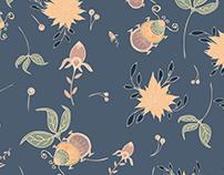 Happy Bug (Pattern)