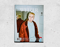 »Das Wetter« Magazine for Music and Literatur Issue 11