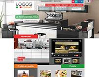 Logos Contract