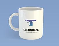 Логотип TAT.DIGITAL