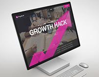 Anysense Inc. - Website Design