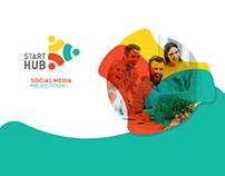 StartHub - Pimula Agency