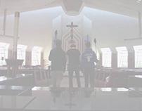 St Kieran Catholic Church SKY Commercial
