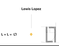 Lewis Lopez - Personal Branding