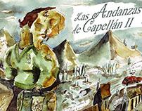 Las Andanzas de Capellán II