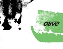 2009 Wallpaper - Olive notebook