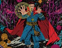 Doctor Strange | Mondo