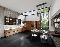 City Kitchen Design