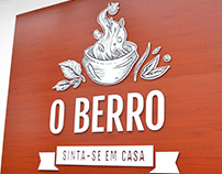 O Berro . Restaurant