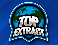 Top Extract Logo