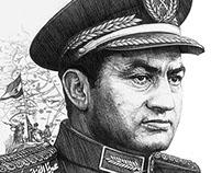 H.Mubarek