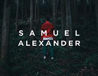 Samuel Alexander AW19 Collection