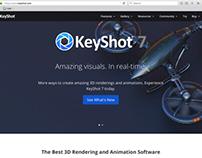 Keyshot Avatar 2017