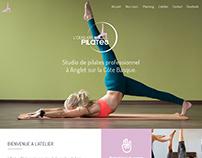 L'Atelier Pilates
