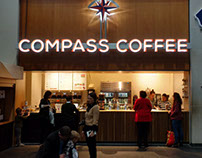 Compass Coffee: Customer Experience Design