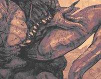 Warhammer Vermintide 2 Fanart