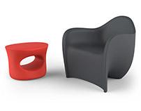 Amped - Furniture for Tenjam