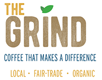 The Grind - Coffee Shop Project
