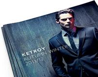 KETROY / Catalog FW'11