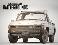 PUBG: Rony (Official)