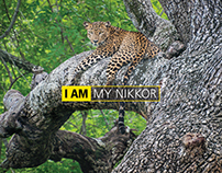 I Am My Nikkor - Nikon