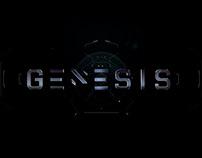 GENESIS - FUI REEL