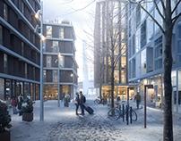 Gothenburg 2021- SBK
