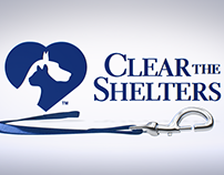 Clear The Shelters Show Open